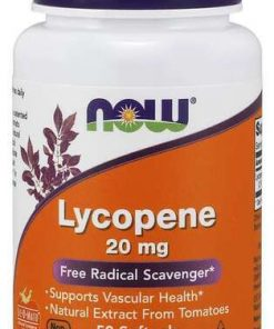 Lycopene, 20mg – 50 softgels all products on buy tester UKTSG bodybuilding supplements