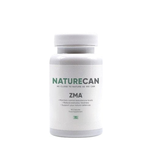 ZMA – 90 caps all products on buy tester UKTSG bodybuilding supplements