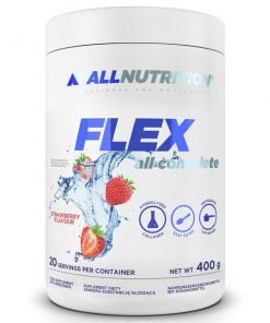 Flex All Complete, Pineapple (EAN 5902837738673) – 400 grams all products on buy tester UKTSG bodybuilding supplements