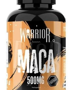 Maca, 500mg – 60 tablets Health and Wellbeing UKTSG bodybuilding supplements