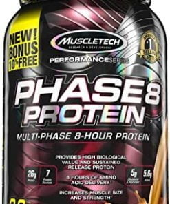 Phase8 Protein, Milk Chocolate – 998 grams all products on buy tester UKTSG bodybuilding supplements
