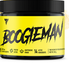 BoogieMan, Tropical – 300 grams all products on buy tester UKTSG bodybuilding supplements