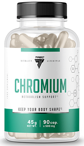 Chromium – 90 caps all products on buy tester UKTSG bodybuilding supplements