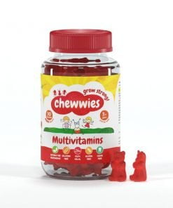 Multivitamins, Berry – 30 chewwies all products on buy tester UKTSG bodybuilding supplements