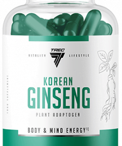 Korean Ginseng – 90 caps all products on buy tester UKTSG bodybuilding supplements