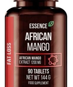 African Mango, 1200mg (EAN 5902811807395) – 90 tablets all products on buy tester UKTSG bodybuilding supplements