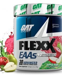 Flexx EAAs + Hydration, Apple Pear – 345 grams all products on buy tester UKTSG bodybuilding supplements
