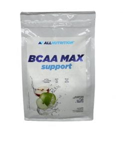 BCAA Max Support, Apple – 1000 grams all products on buy tester UKTSG bodybuilding supplements